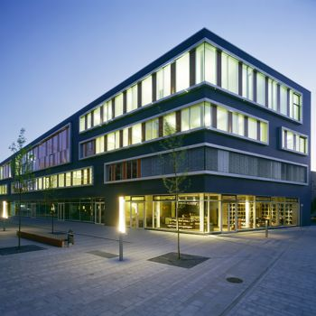 Falkenried Baufeld 4a – Blue Office